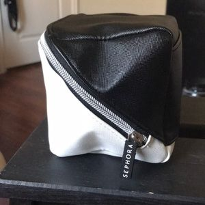 Sephora Cube Makeup Bag